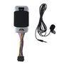 GPS Tracker Device Motorcycle Positioning Anti-Theft GPS Mini Tracker 303