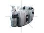 Galvanized Cast Iron Trailer Hydraulic Disc Brake Caliper