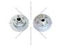Trailer Hydraulic & Mechanical Disc Brake Rotor