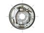 "12"" x 2"" Trailer Hydraulic Free Backing Brake Assembly - Dacromet / Galvani"