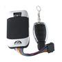 Waterproof 303G GPS Tracking Device GSM GPRS SMS Vehicle Car GPS Tracker