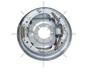 "12"" x 2"" Trailer Hydraulic Uni-Servo Brake Assembly - Dacromet / Galvanized"