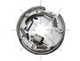 "10"" x 2 1/4"" Trailer Hydraulic Free Backing Brake Assembly - Dacromet / Gal"