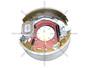 "12-1/4"" x 4"" Trailer Electric Brake Assembly"