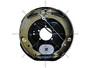 "12"" x 2"" Trailer Self-Adjusting Electric Brake Assembly"