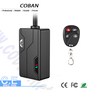mini GSM GPS motorcycle Tracker with Microphone & Engine Stop Relay