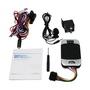 Vehicle Tracking Coban Car GPS Tracker Fuel Monitor GPS 303f