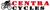CENTRACYCLES Logo