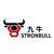 Guangzhou Stronbull Equipment Co., Ltd. Logo