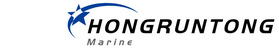 Hongruntong Marine Logo