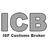 ISF Customs Broker Logo