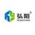 Jinan Hongyang CNC Machinery Co., Ltd. Logo