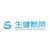 Shengjian Prosperity Machinery Parts Com, Ltd. Logo