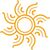 Sunray International Logo
